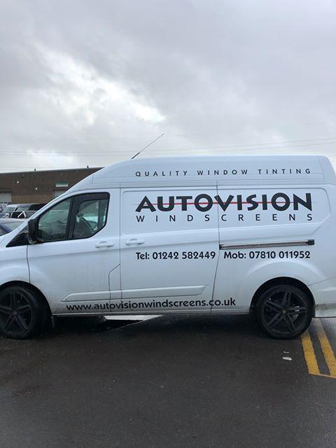 Windscreens Repair / Glass Replacements - Cheltenham - Autovision Windscreens