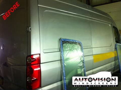 Windscreens Repair / Glass Replacements - Cheltenham - Autovision Windscreens